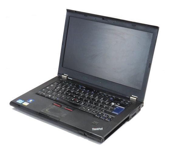 Lenovo ThinkPad T420 Core i5 2540M @ 2,6GHz 4GB Webcam (ohne HDD / ODD) B-Ware