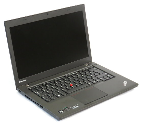 Lenovo ThinkPad T440p Core i5 4300M @ 2,6GHz 8GB 128GB SSD Webcam