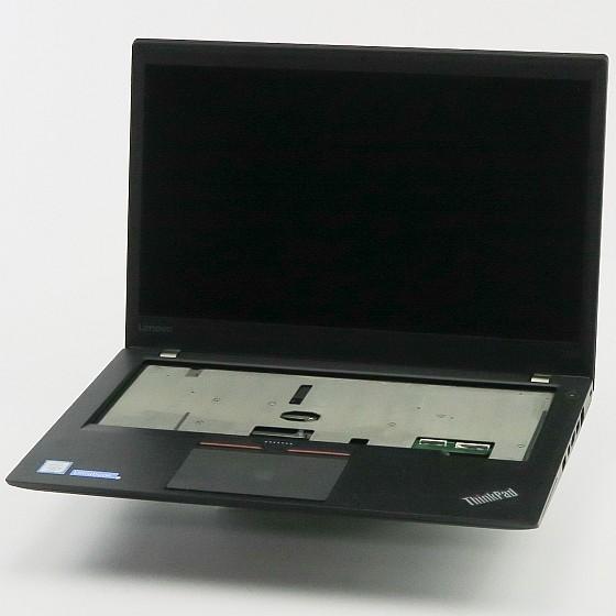 Lenovo ThinkPad T460s Core i5 6300U 2,4GHz 4GB Full HD Webcam (ohne NT/SSD/KBD)
