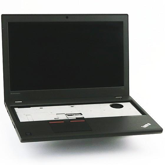 "15,6"" Lenovo ThinkPad T550 i5 5300U 2,3GHz o. Akku/SSD/NT/RAM/KBD BIOS PW B-Ware"