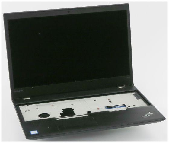 Lenovo ThinkPad T570 i5 6300U 2,4GHz Displaybruch (ohne NT/SSD/KBD) C-Ware