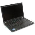 Lenovo ThinkPad W520 Quad Core i7 2760QM 2,4GHz 8GB 320GB Webcam ohne NT B-Ware