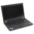 Lenovo ThinkPad W530 i7 3820QM defekt für Bastler (ohne NT)