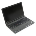 Lenovo ThinkPad W540 i7 4800QM 4x 2,7GHz 8GB 320GB Full HD Webcam o. NT B-Ware