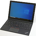 "Lenovo ThinkPad X1 Core m5-6Y57 @ 1,1GHz 8GB 256GB SSD Win10 12"" Tablet ohne NT"