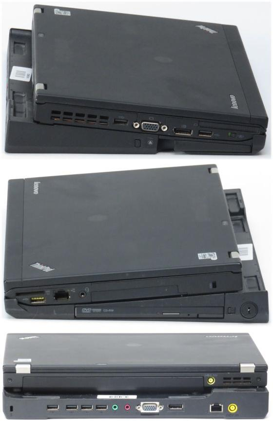 Lenovo ThinkPad X220 Core i5 2520M 2,5GHz 4GB 320GB UMTS Webcam Ultrabase B-Ware