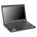 Lenovo ThinkPad X220 Core i5 2520M 2,5GHz 4GB 250GB WLAN Webcam UMTS Subnotebook