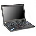 Lenovo ThinkPad X220 Core i5 2520M @ 2,5GHz 8GB 160GB SSD Webcam englisch