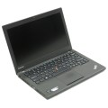 Lenovo ThinkPad X240 i7 4600U 2,1GHz 8GB 180GB SSD Webcam englisch (o.Netzteil)