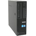 Lenovo ThinkStation E32 Core i7 4770 @ 3,4GHz 16GB 250GB SSD DVD±RW SFF