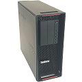 Lenovo ThinkStation P500 Xeon E5-1620 v3 @ 4x 3,5GHz 32GB 256GB SSD K2200 B-Ware