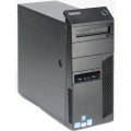 Lenovo ThinkCentre M83 Core i3 4130 @ 3,4GHz 4GB 500GB DVD±RW Tower Computer
