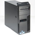 Lenovo Thinkcentre M91p Tower i5 4x 3,1GHz 4GB 500GB DVD Brenner
