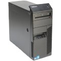 Lenovo Thinkcentre M92p Quad Core i5 3470 @ 3,2GHz 4GB 500GB DVDRW USB 3.0 Tower