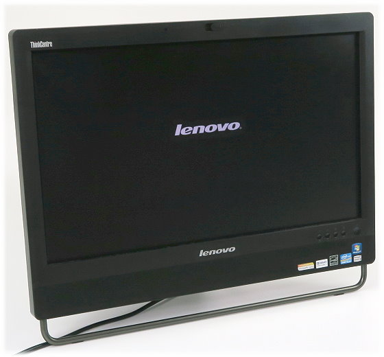 "Lenovo Thinkcentre M92z Core i5 3470S @ 2,9GHz 4GB 250GB DVD±RW 23"" Touch PC"