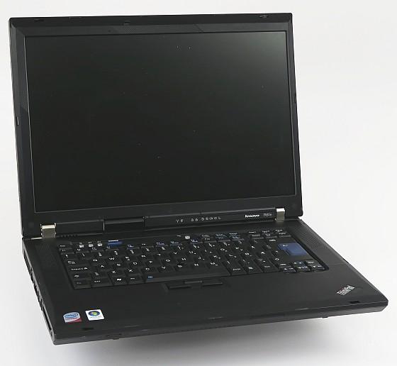 "15,4"" Lenovo ThinkPad R61e C2D 1,8GHz 2GB (ohne HD, BIOS PW, Akku defekt) norw."