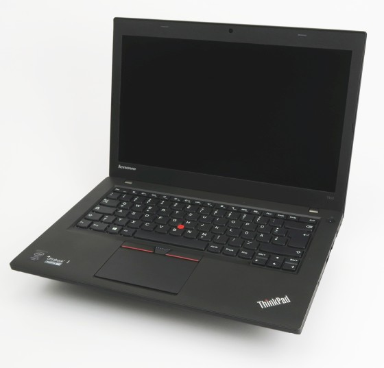 Lenovo Thinkpad T450 Core i5 5300U @ 2,3GHz 8GB 240GB SSD 1600x900 Webcam