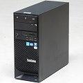 Lenovo Thinkstation S30 Xeon Quad Core E5-1620 v2 @ 3,7GHz 16GB 500GB Quadro K600