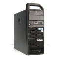 Lenovo Thinkstation S30 Xeon Quad Core E5-1620 v2 @ 3,7GHz 16GB 128GB GeForce GT 630/2GB