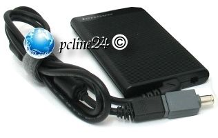 IBM Lenovo Slim Combo Adapter Netzteil ohne KFZ-Kabel