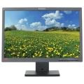 "22"" TFT LCD Lenovo L2250p 1000:1 5ms VGA DVI 1680 x 1050 B-Ware"