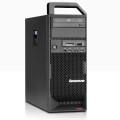 Lenovo ThinkStation S10 Core 2 Quad Q6700 4x 2,66GHz 4GB 2x 250GB DVDRW nVidia Quadro