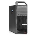 Lenovo ThinkStation S20 Xeon Quad Core W3550 @ 3,06GHz 12GB 128GB SSD Quadro 2000/1GB