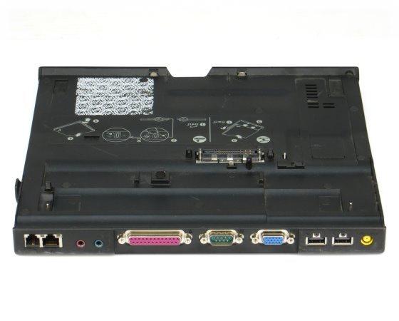 IBM Lenovo UltraBase X6 für ThinkPad X60 X61 X60s  mit Combo