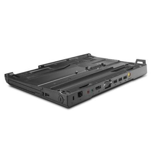 Lenovo X200 X200s X201 UltraBase 44C0554 DVDRW ohne Schlüssel