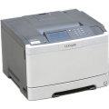 Lexmark CS510de 30 ppm 512MB Duplex LAN 12.100 Seiten Farblaserdrucker