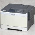 Lexmark CS510de 30 ppm 512MB Duplex LAN 150 Seiten Farblaserdrucker B-Ware