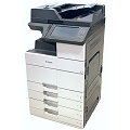 Lexmark MX910de DIN A3 All-in-One FAX Kopierer Scanner Drucker 850 Seiten