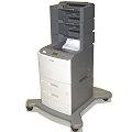 Lexmark TS654dn 53 ppm 256MB Duplex LAN 450.000 Seiten Laserdrucker