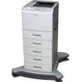 Lexmark TS654dn 53 ppm 256MB Duplex LAN 593.550 Seiten Laserdrucker
