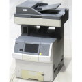 Lexmark X736de All-in-One FAX Drucker Kopierer Scanner ADF Duplex defekt an Bastler