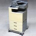 Lexmark X792de All-in-One FAX Kopierer Scanner Farblaserdrucker 22.570 Seiten B-Ware