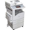 Lexmark X860de All-in-One DIN A3 FAX Kopierer Scanner Duplex ADF 220.500 Seiten