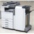 Lexmark X950de DIN A3 FAX Kopierer Scanner Farblaserdrucker 160.000 Seiten
