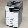 Lexmark X950de DIN A3 FAX Kopierer Scanner Farblaserdrucker All-in-One MFP