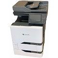 Lexmark XC4150 All-in-One FAX Kopierer Scanner Farblaserdrucker 23.750 Seiten