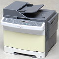 Lexmark XS544DN All-in-One FAX ADF Scanner Farb-Kopierer Drucker B- Ware 2.180 Seiten