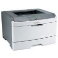 Lexmark E360dn 38 ppm 32MB Duplex LAN unter 1.000 Seiten Laserdrucker ohne Toner
