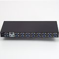 Lindy CPU Switch P16 KVM 16x Port D-Sub 15pin ohne Netzteil