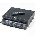 Loewe ShowView OC 3800H VHS Video Recorder mit Fernbedienung