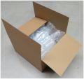Luftpolsterfolie Verpackungsmaterial Luftkissen Noppenfolie im Karton 65x59x42 cm