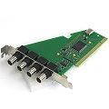 MATRIX Vision mvDELTA-BNC PCI Frame Grabber