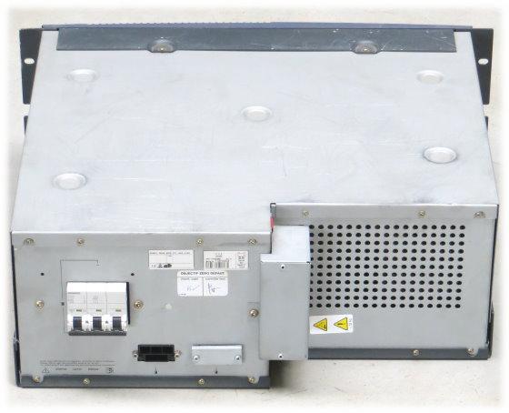 MGE UPS Systems PULSAR 1500 RT2U Manuals and User Guides ...