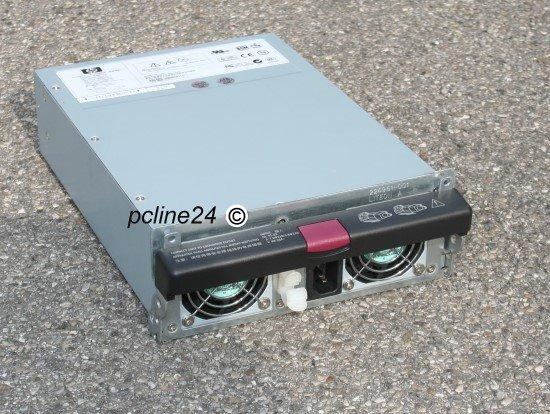 HP Compaq ESP115 Netzteil für ProLiant ML370 G2 G3 500W