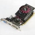 MSI GeForce GT 620 1GB PCIe x16 Gen2 D-Sub DVI HDMI Grafikkarte