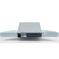 Mellanox IS5022 InfiniBand Switch System 8x QSFP 40Gb/s InfiniScale IV QDR
